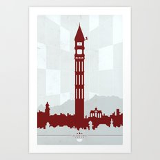 Assassin's Creed Art Print