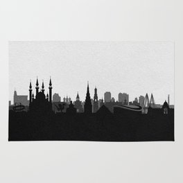 City Skylines: Kazan Rug