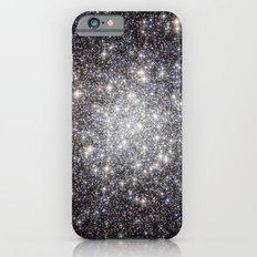 Globular Cluster Messier 56 Slim Case iPhone 6