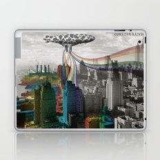 Cows for Rainbows Laptop & iPad Skin