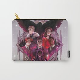 Six of Crows Carry-All Pouch