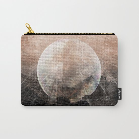 Planetary Soul Grace Carry-All Pouch