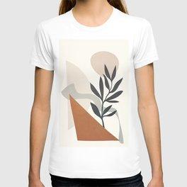 Persistence is fertile 2 T-shirt
