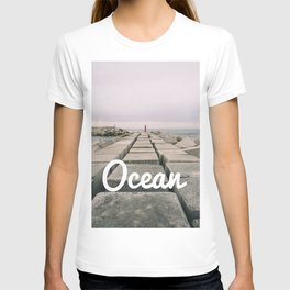 The seawall T-shirt