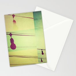 focos Stationery Cards