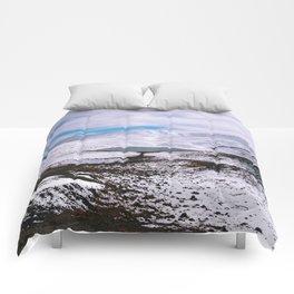 """Heavyweight"" Comforters"
