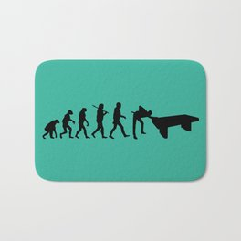 Evolution snooker Bath Mat