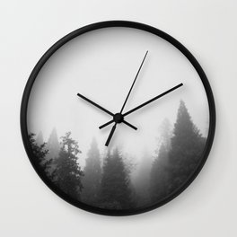 Reverie Wall Clock