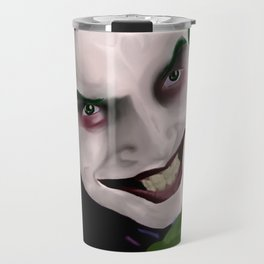 The Joker Travel Mug