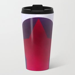 Star Composition X Travel Mug
