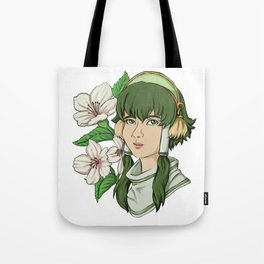 Tales of the Abyss Ion Tote Bag