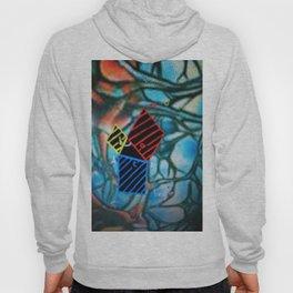 Neural Net design t-shirts Hoody