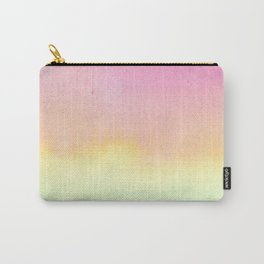 Pansexual Watercolor Wash Carry-All Pouch