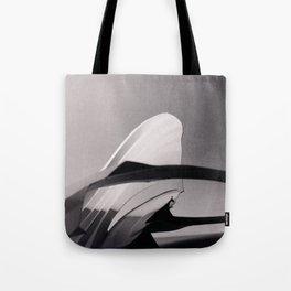 Paper Sculpture #2 Tote Bag