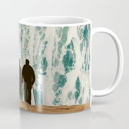 I LOVE YOU TO THE MOON AND BACK #society6 Coffee Mug