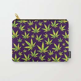 OG Kush Pattern Carry-All Pouch