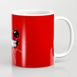 Meaty Coffee Mug