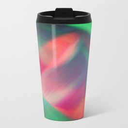 Enlightened Heart Travel Mug