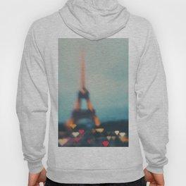 Paris love ...  Hoody