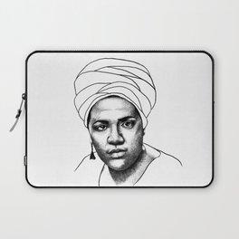 Audre Lorde Laptop Sleeve