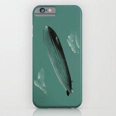 Zeppelin iPhone 6s Slim Case