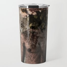 'THE ROSES OF HELIOGAVALOS' (1895). SONNET BY IOANNIS GRYPARIS 1014 Travel Mug