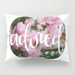 Adored - Botanical  |  The Dot Collection Pillow Sham