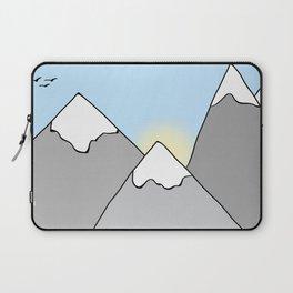 Ain't No Mountain Laptop Sleeve