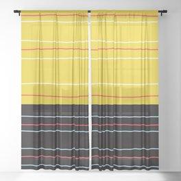 Gagana Sheer Curtain