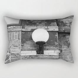 East Village Streets V Rectangular Pillow