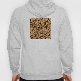 Leopard Prints Hoody