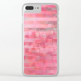 gets it Clear iPhone Case