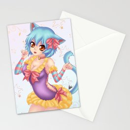 Nya Stationery Cards