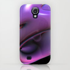 Bulb Design Galaxy S4 Slim Case