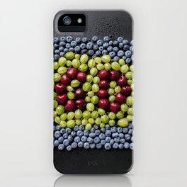 RGB iPhone Case