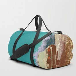 EVENING EXPLOSION Duffle Bag