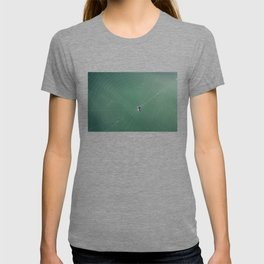 In the spider's net T-shirt
