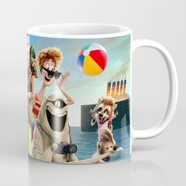 Hotel Transylvania 3 Coffee Mug