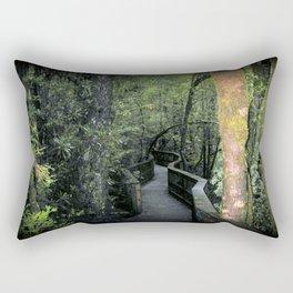 Franklin - Gordon  National Parks Rectangular Pillow