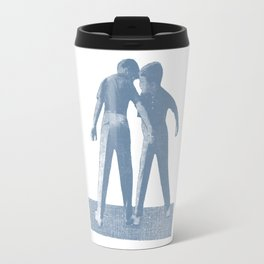 Brothers duo Travel Mug