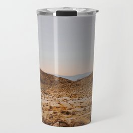 Anza Borrego / California Desert Travel Mug