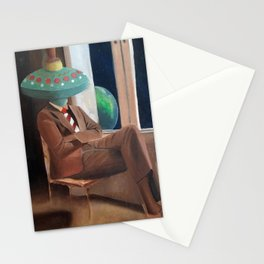 Rafael Tromposo Stationery Cards