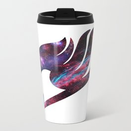Fairy tail Metal Travel Mug
