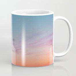 Crescent Coffee Mug