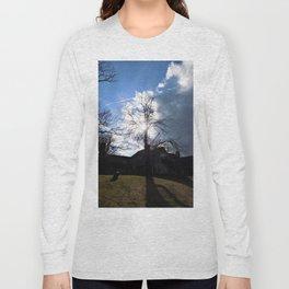 Teaser Sun Long Sleeve T-shirt