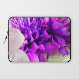 Silk Sheets Laptop Sleeve