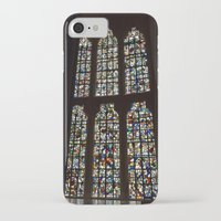 marc johns iPhone & iPod Cases featuring Chapel St Johns. by Von Zeppy