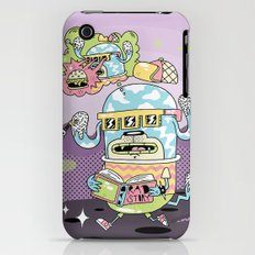Rad Story Slim Case iPhone (3g, 3gs)
