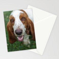 Hound Stationery Cards