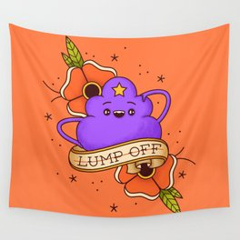 LSP | Lump Off Wall Tapestry
